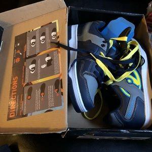 Heelys Flow Brand New in Box